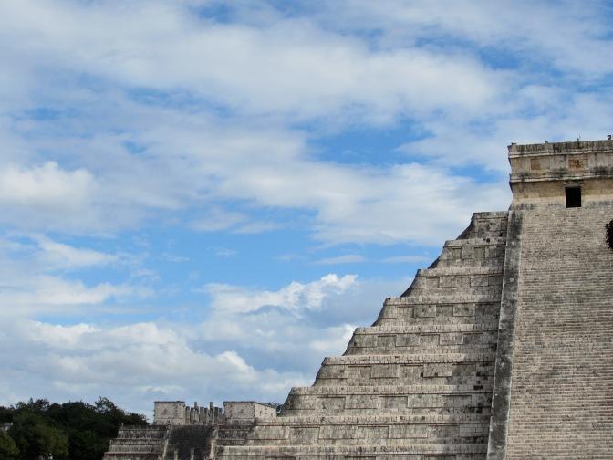 Chitchen Izta, Mexico