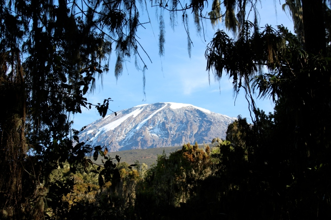 Kilimanjaro Hiking Tips
