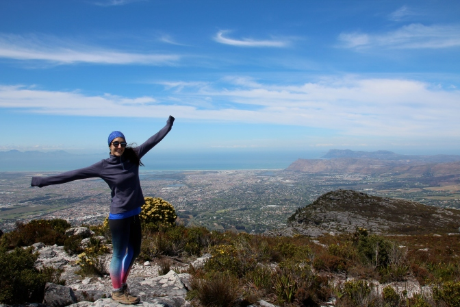 Two must-do activities in Cape Town