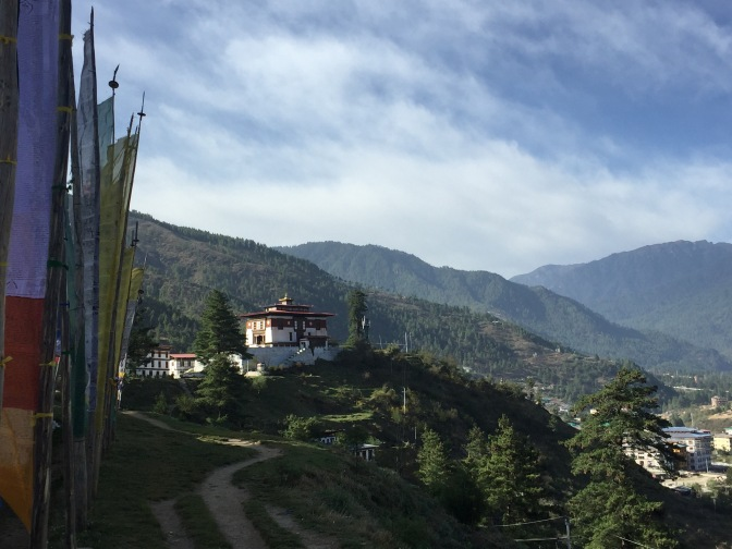 Travel to Bhutan: what you need to know