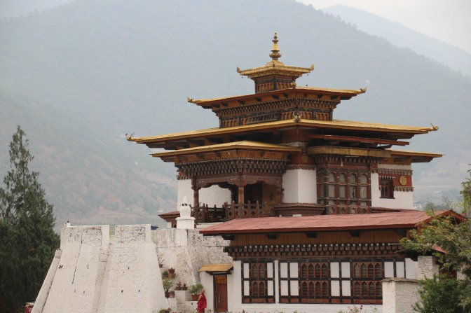Bhutan: A Magical Kingdom
